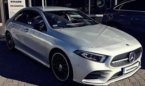 Mercedes A220 Pakiet  AMG  <span>Od 249 zł</span>