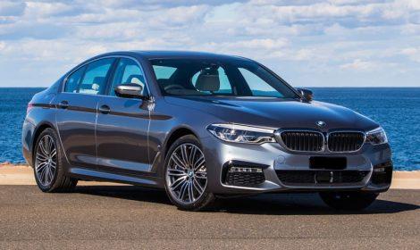BMW 530e xDrive Hybryda <span>Od 299 zł</span>