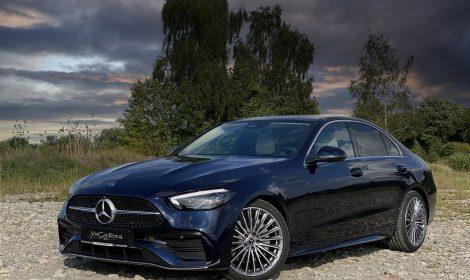 Mercedes C-klasa 2021 <span>Od 330 zł</span>